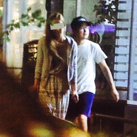 夏目 鈴 嵐の大野智さんと同棲熱愛報道をされた元女優のAさんとはどんな人??
