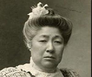 広岡浅子 「あさが来た」のモデルはどんな人?夫には側室がいた??許嫁と出会った時の歳の差は??
