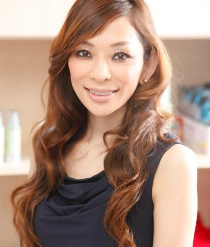 リー優子 子供が、1ヶ月で余命宣告?子供も美人!離婚?旦那さんはタイプじゃなかった?