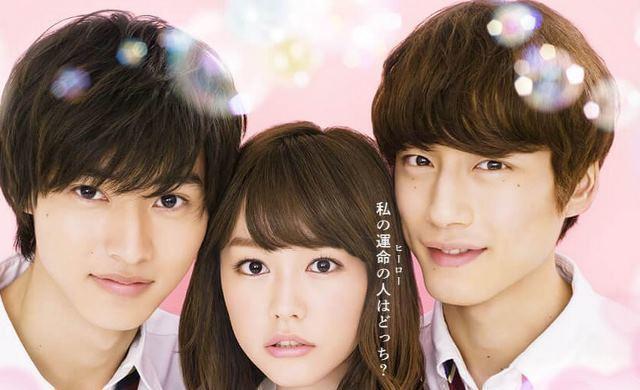坂口健太郎さん 塩顔男子の火付け役!塩顔男子ってどんなタイプ?彼女や好きなタイプ、小学校のおもしろエピソードなどまとめました。