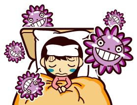 インフルエンザ予防接種 費用値上がり!!鼻に噴射の生ワクチンと不活化ワクチンの違いは?