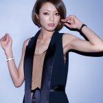 内藤陽子 スピード離婚!過去に大物アーティストと不倫!2012年に結婚したイケメン俳優と交際!