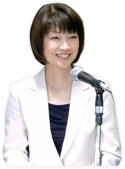 西野七海(めざまし天気のメインキャスターN)話し方教室代表?後援は愛川 欽也?